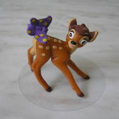 Dekorativna figurica Bambi