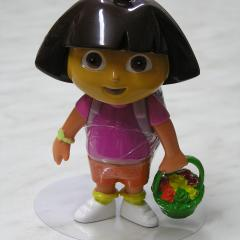 Figurica za torto - DORA
