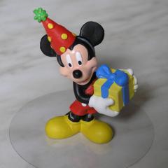 Figurica za torto - Miki Miška