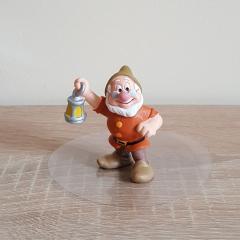 Sneguljčica in sedem palčkov - GLAVKO