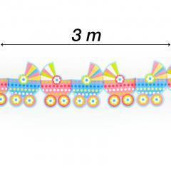 Baby vozički banner za zabavo