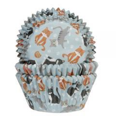 HoM papirčki za muffine MUCKI