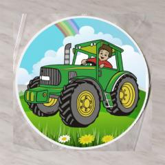 Hostija Traktor 15 cm