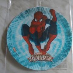 Hostija Spiderman 20 cm, št.2