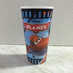 Kozarec Disney risanka AVIONI - Planes