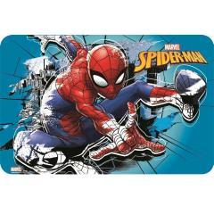 Otroški pogrinjek Spiderman