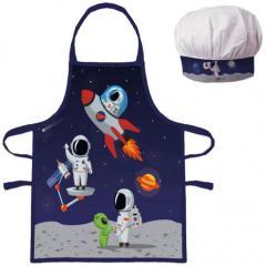 Astronavt, vesolje predpasnik + kapa