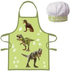 Dinozavri predpasnik + kapa