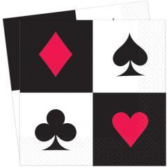 Servieti Poker