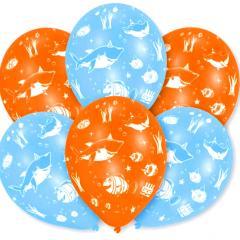 Baloni morska zabava