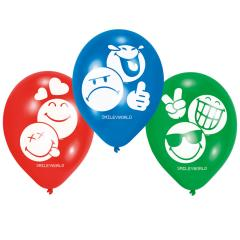 Baloni Smeškoti