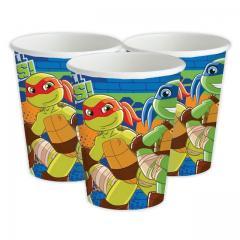 Kozarci Ninja želve