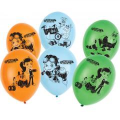 Baloni Rusty Rivets