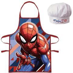Spiderman predpasnik + kapa