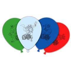 Baloni Super Heroji št.2