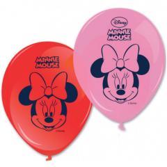 Baloni Mini miška št.5