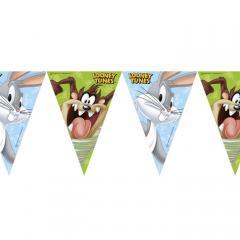 Looney Tunes zastavice za zabavo
