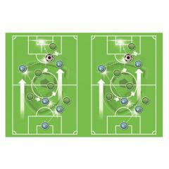 PRT Nogometno igrišče za zabavo