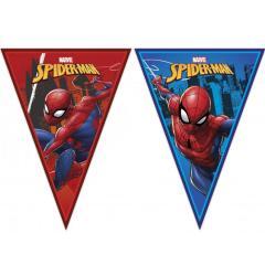 Spiderman zastavice za zabavo