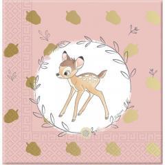Servieti Bambi
