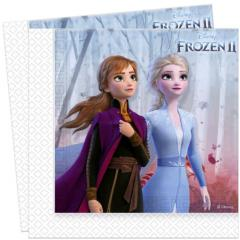 Servieti Frozen II, št.1