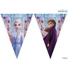 Frozen zastavice za zabavo
