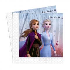 MINI servieti Frozen II