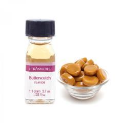 Aroma Butterscotch (rjavi sladkor in maslo)