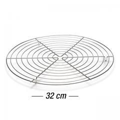 Mreža za oblivanje in hlajenje 32 cm