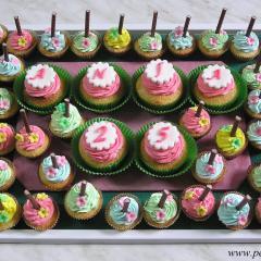 CupCakes za rojstni dan