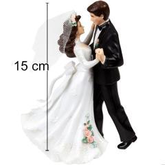 Prvi ples, poročna figurica Wilton