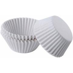 Wilton papirčki za muffine BELI
