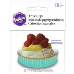 Wilton Papirčki za mini tortice