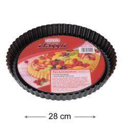 Kaiser pekač za pito Klasičen 28 cm