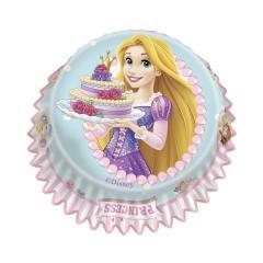 Papirčki za muffine Princeske