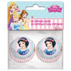 Papirčki za MINI muffine Princeske