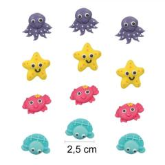Sladkorne morske živali