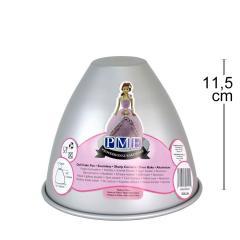 Pekač za princesko, manjši