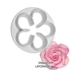 Modelček za 5 listno vrtnico, 3.5 cm