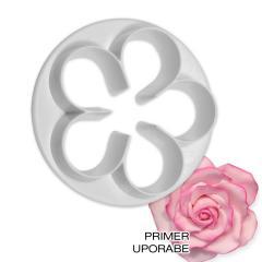 Modelček za 5 listno vrtnico, 5 cm