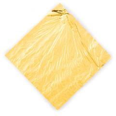 Listki zlati - Sugarflair jedilno zlato 24 karatov - 1 list