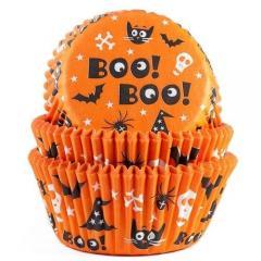 HoM - Papirčki za muffine Halloween