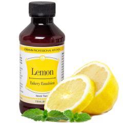 Limonina (naravna) emulzija za peko in aromo