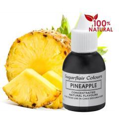 Sugarflair 100% naravna aroma Ananas, 30ml
