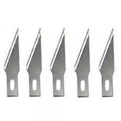 Rezervno rezilo skalpel za modelirni nož - 5 kom.