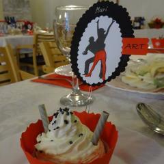Novoletni muffini - CupCakes