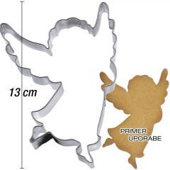 Modelček Leteči Angel 13 cm, rostfrei