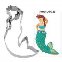Modelček morska Sirena
