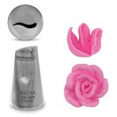 Nastavek za zavito vrtnico, večji - 14 mm