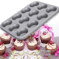 Radi pečemo Muffine, pekač za 12 muffinov